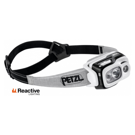 Čelovka Petzl Swift RL Black