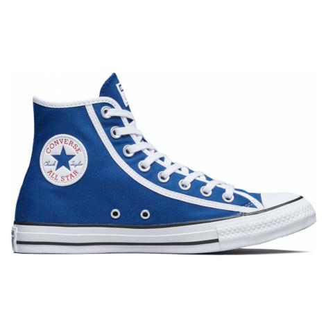 Converse Chuck Taylor All Star modré 163979C