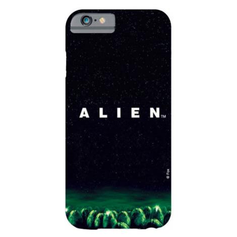 příslušenství k mobilu NNM Alien iPhone 6 Plus Logo