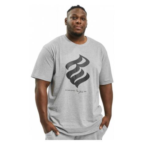 Rocawear / T-Shirt Big in grey