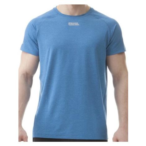 Tričko NordBlanc NBSMF5579 Ado blue