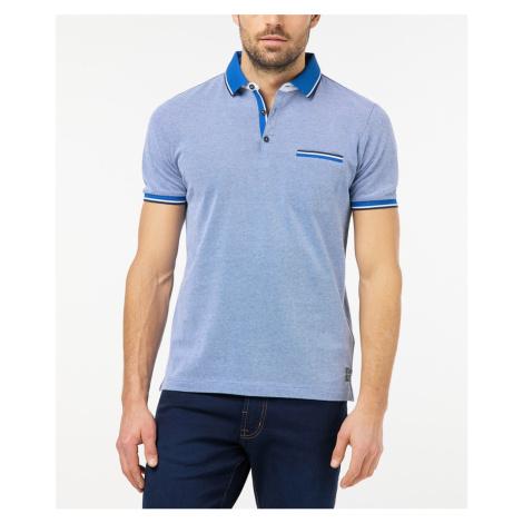 Pierre Cardin pánské triko s límečkem 1229 3210