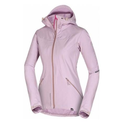 Northfinder ANEXIS růžová - Dámská bunda