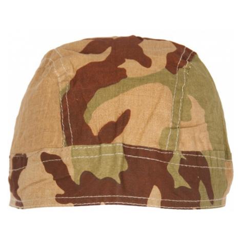 Šátek Bandana Headwrap desert 3 barvy