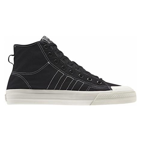 Adidas Nizza Hi Rf Core Black černé F34057