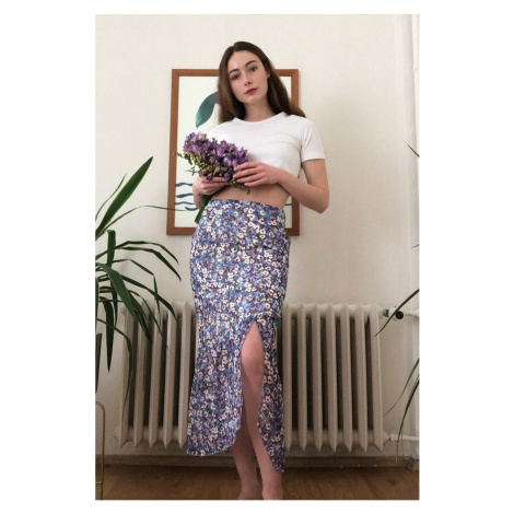 Women's skirt Trendyol Tulle