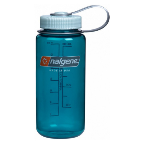Láhev Nalgene Wide mouth 500 ml trout green