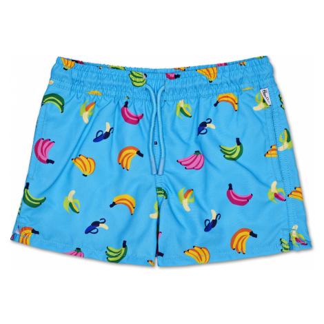 Banana Swim Shorts Happy Socks