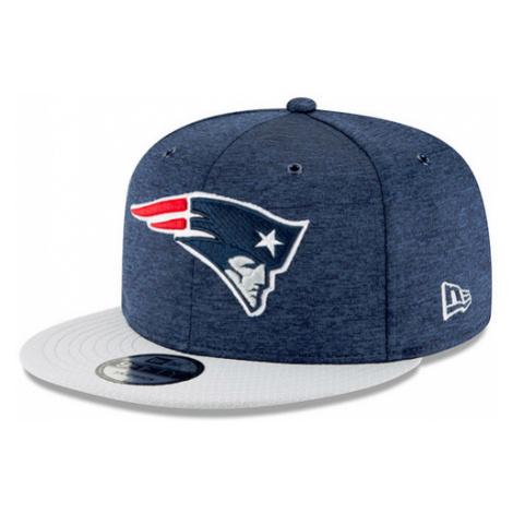 Kšiltovka New Era 9Fifty Home NFL New England Patriots OTC,