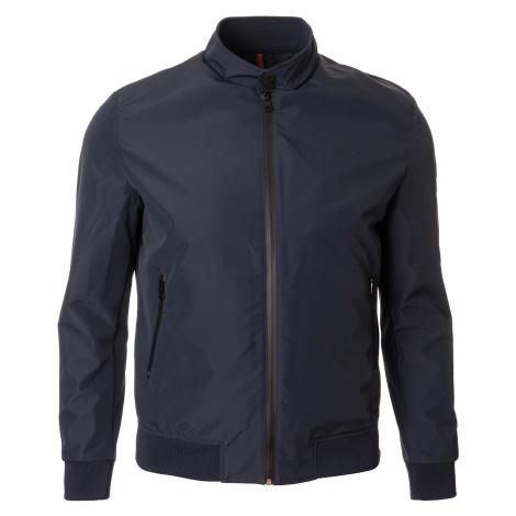 Pánská tmavě modrá funkční bunda Guess Marciano