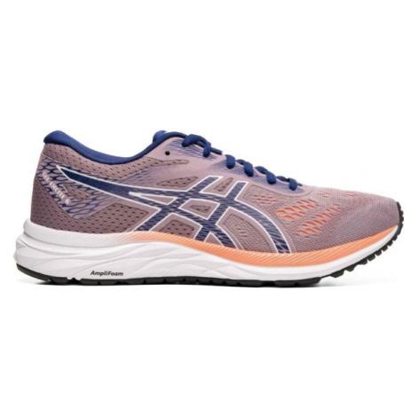 Asics GEL-EXCITE 6 W fialová - Dámská běžecká obuv