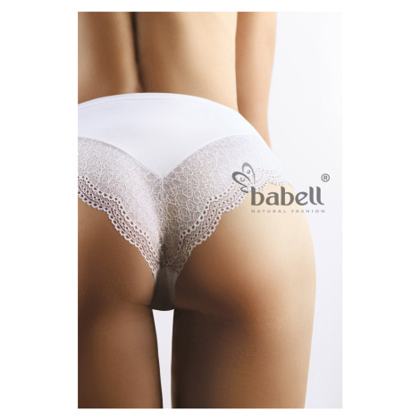 Dámské kalhotky BBL075 - BABELL černá