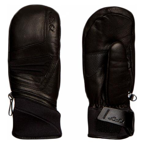 Lyžařské rukavice Leki GRIFFIN S LADY MITTEN černá
