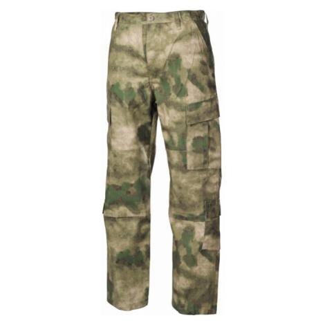Kalhoty ACU HDT camo FG Max Fuchs