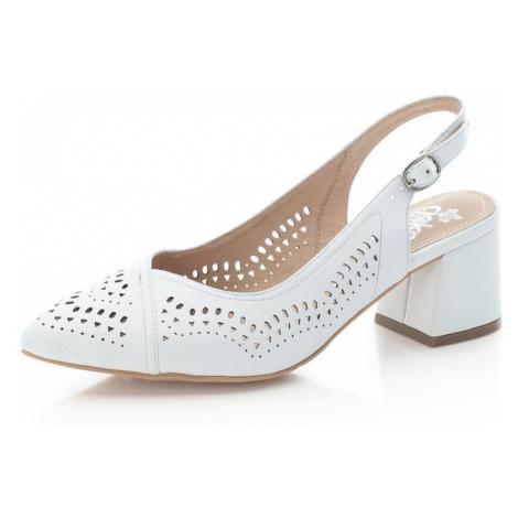 Dámská obuv Rieker 49175-80