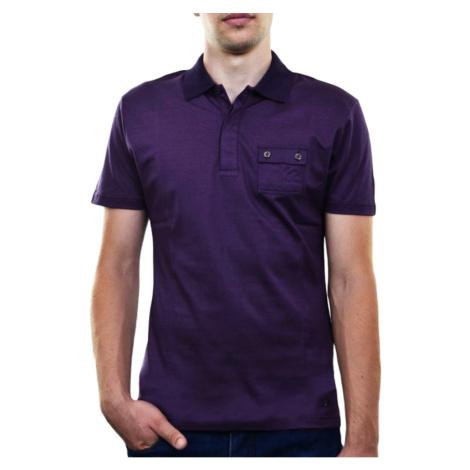 VERSACE COLLECTION Polo pánské tričko