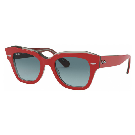 Ray-Ban State Street RB2186 12963M