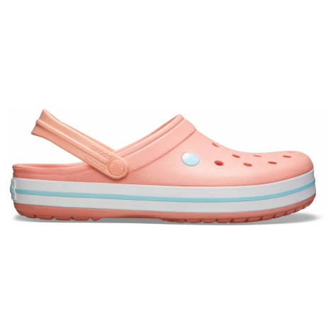 Crocs Crocband Melon/Ice Blue