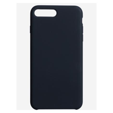 Silicone Obal na iPhone 7 Plus Epico Černá