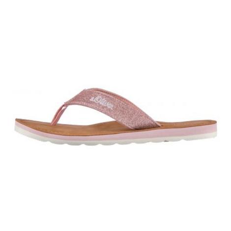 Pantofle S.OLIVER 27107-32/519