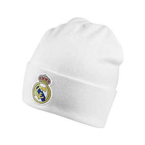 Adidas REAL MADRID 3S WOOLIE WHITE UNI