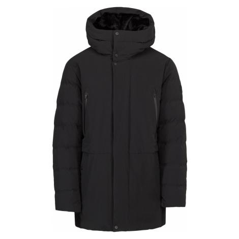 Prošívaná bunda Fusalp OSCAR černá