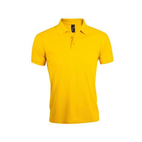 Sols PRIME ELEGANT MEN Žlutá