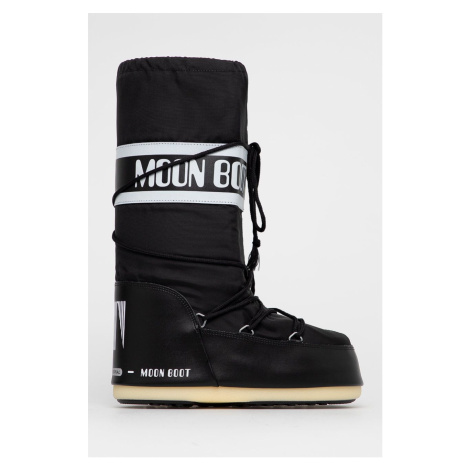 Moon Boot - Sněhule Nylon
