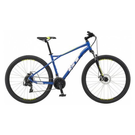 Kolo GT Aggressor 29 Sport Blue 2021,