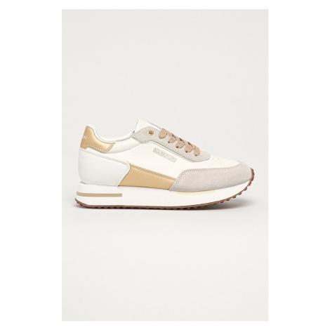Napapijri - Kožené boty