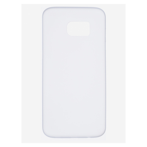 Twiggy Matt Obal na Samsung Galaxy S7 edge Epico Bílá