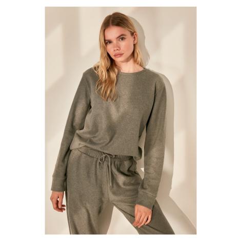 Women's sweatshirt Trendyol Basic