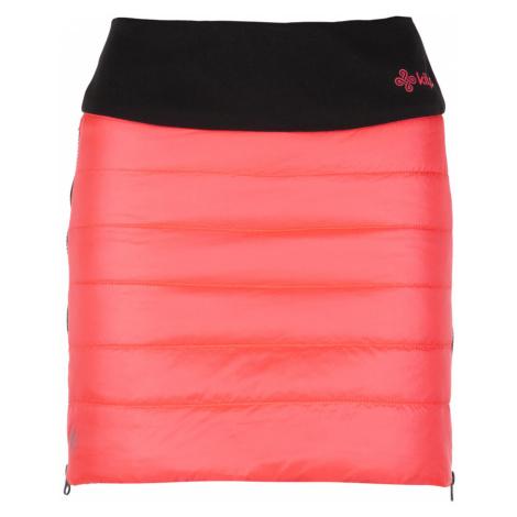 KILPI Dámská zateplená sukně MATIRA-W JL0014KIPNK Růžová