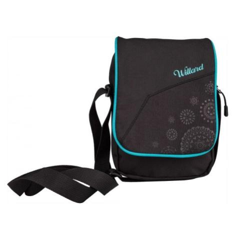 Willard DOCBAG 1 černá - Cestovní taška na doklady