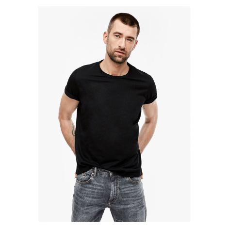 s.Oliver pánské triko bez nápisu 03.899.32.5049/9999