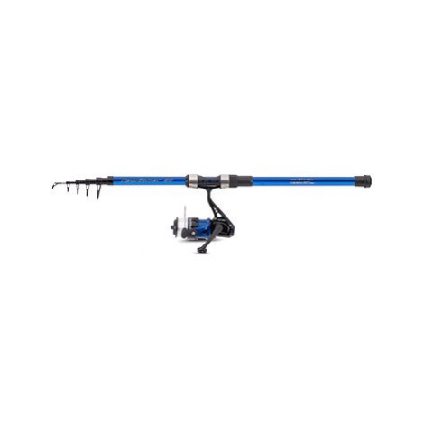 Saenger Newcomer Set II 2,7m 20-60g Modrá