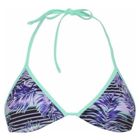 Women's bikini top Puma Printed