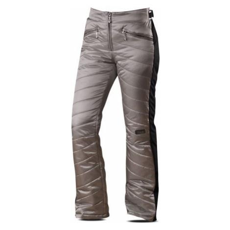 TRIMM CAMPA šedá - Dámské lyžařské kalhoty