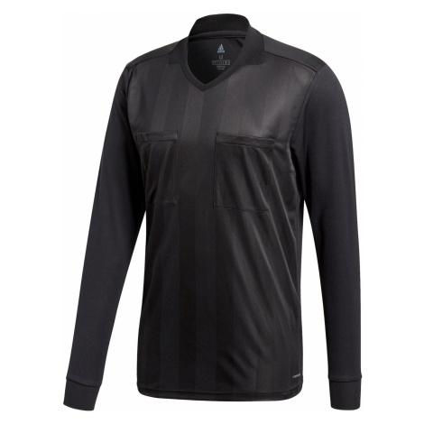 Rozhodcovský dres adidas Referee 18 Jersey Černá