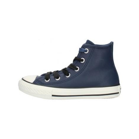 Converse 662809C Modrá