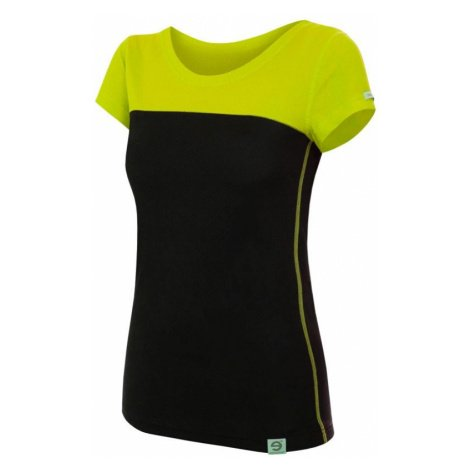 Nanosilver Klima dámské sportovní tričko