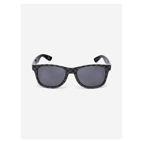 Brýle Vans Mn Spicoli 4 Shades Black/Charcoal Černá