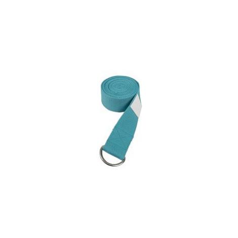 Sharp Shape Yoga strap blue