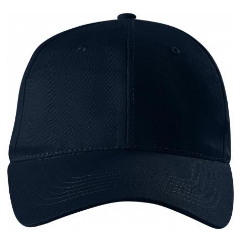 Piccolio Sunshine Uni čepice P3102 námořní modrá