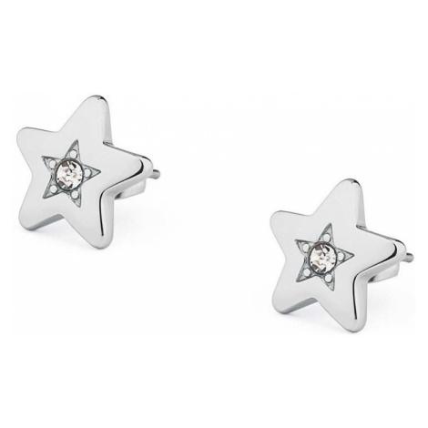 S`Agapõ Náušnice hvězdičky Estrella SRE33 S'Agapõ