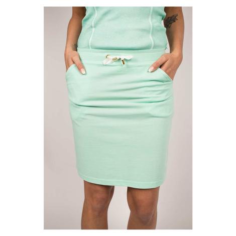Gant dámská sukně zelená