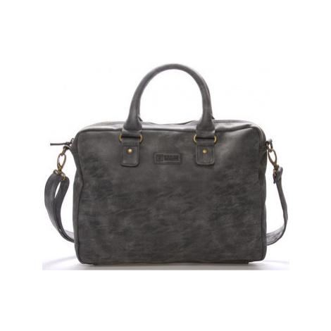 Enrico Benetti Pánská taška přes rameno černá - Raynell Černá