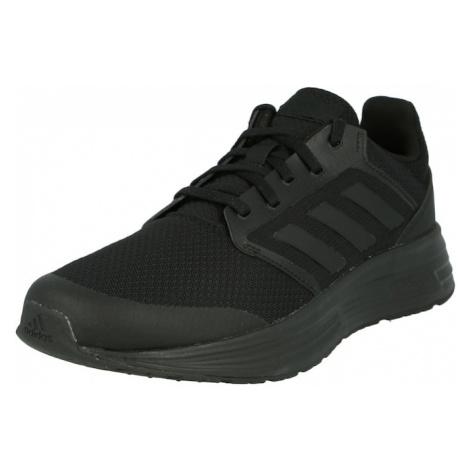 ADIDAS PERFORMANCE Běžecká obuv 'GALAXY 5' černá