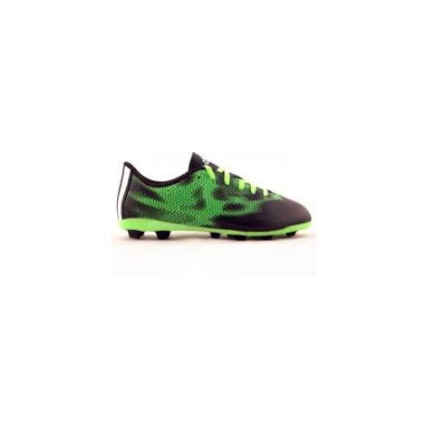 Obuv Adidas F5 FXG Jr - zelená