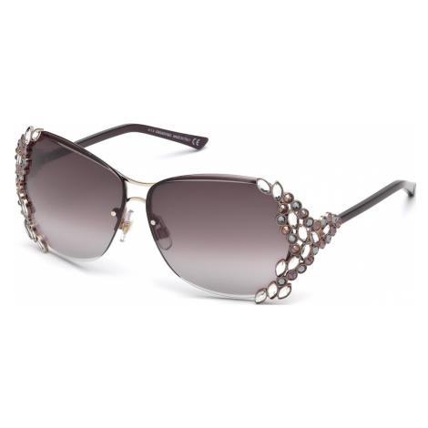 Luxusní sluneční brýle - SWAROVSKI | limitovaná edice